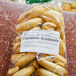CIAMBELLE SCOTTOLATE